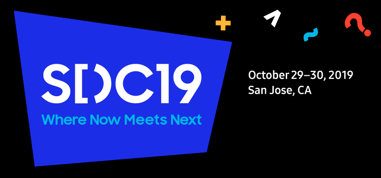 SDC 2019 header