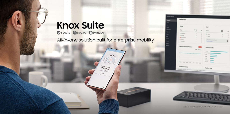 Knox Suite